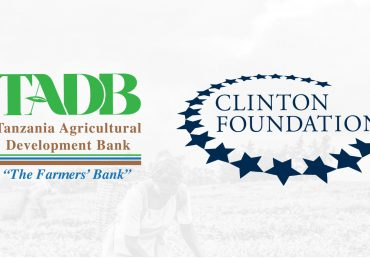 TADB partners with Clinton Development Initiative to provide USD 500,000 Catalytic Finance to AMCOs for Soybean value-chain in Iringa Region