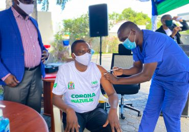 TADB supports government's fight against Covid-19